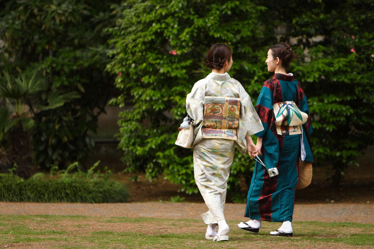 Nghịch lý hôn nhân của phụ nữ Nhật Bản đương đại