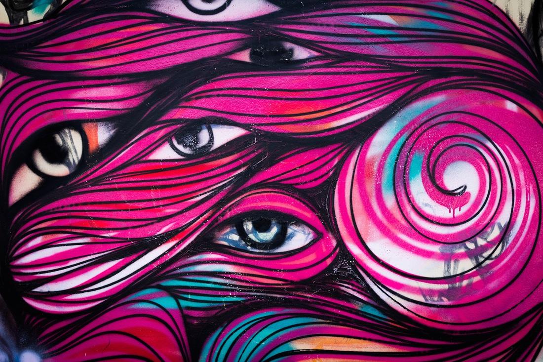 Về dòng chảy của nghệ thuật thị giác