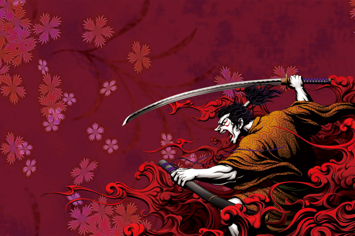 Bài học về sự tức giận từ chuyện một samurai