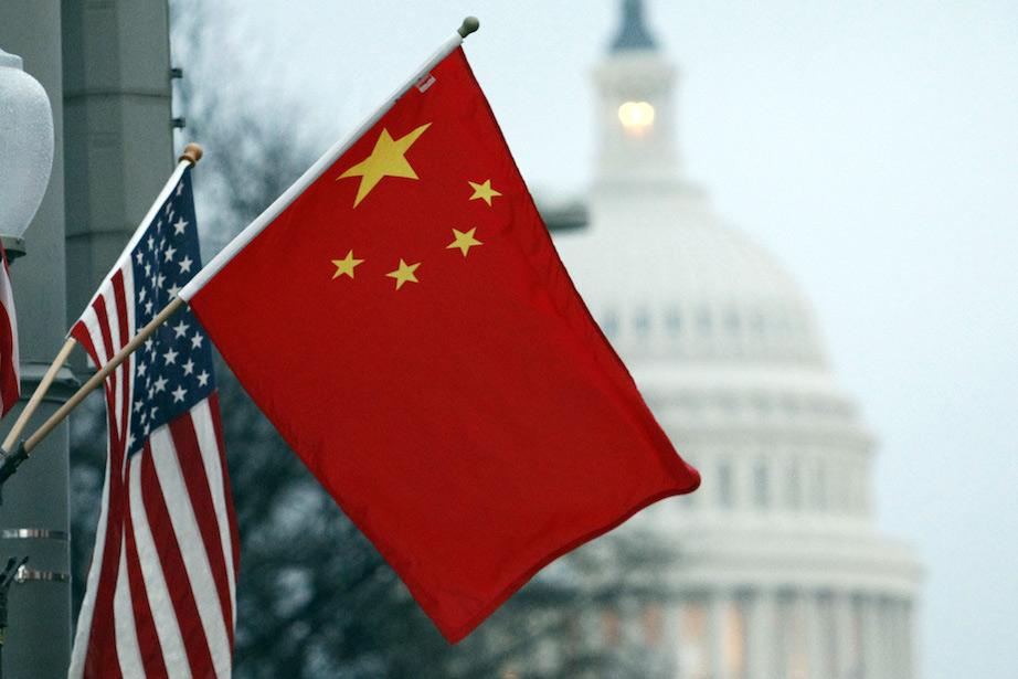 Tình báo Trung Quốc đang 'định hướng dư luận' Mỹ như thế nào?