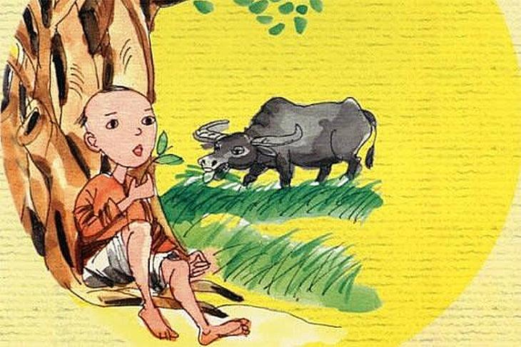 Đâu rồi, văn học nghệ thuật thuần Việt dành cho trẻ em?