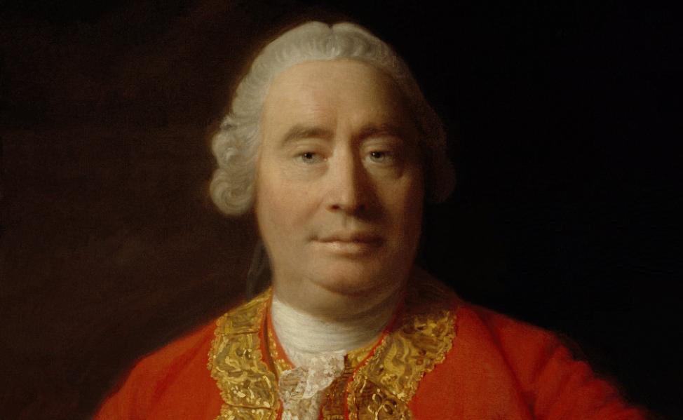 David Hume – nhà triết học của thời đại Khai Sáng Anh Quốc