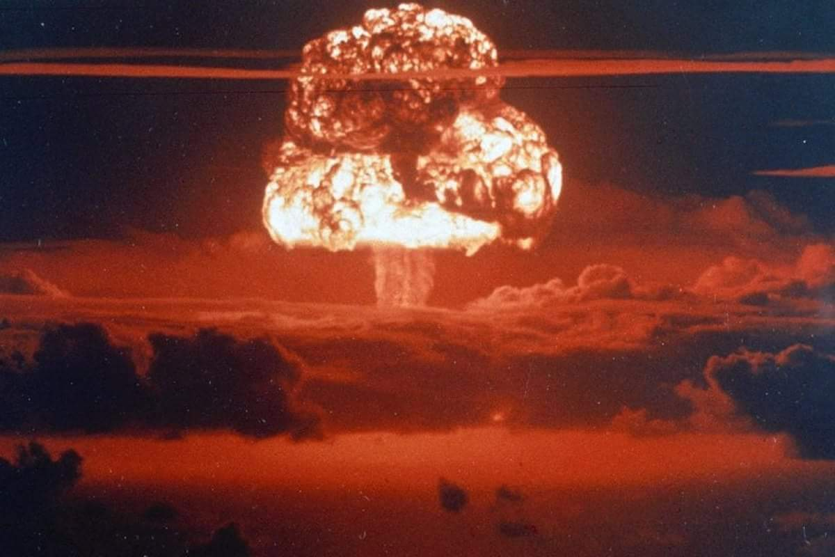 5 lần phương Tây chết khiếp trước sức mạnh hạt nhân Liên Xô
