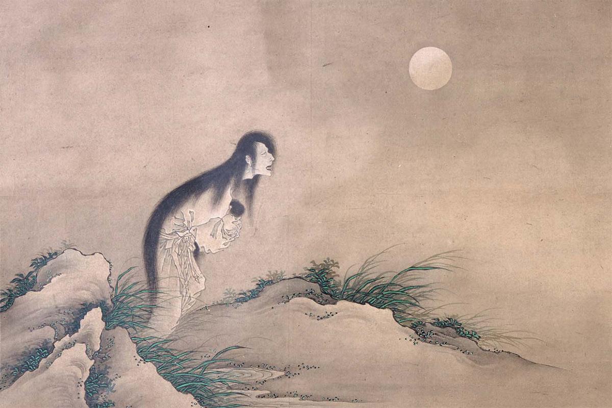 Ma – một hình tượng văn học nghệ thuật