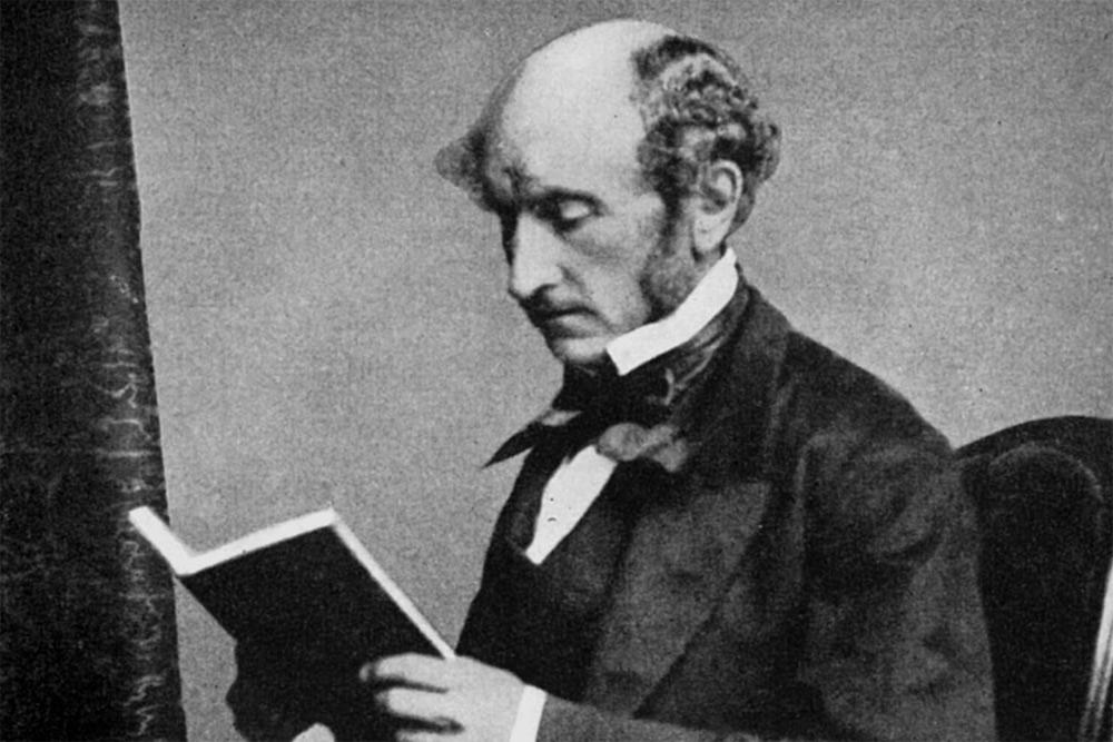 John Stuart Mill – nhà tư tưởng lớn của thời đại cải cách châu Âu
