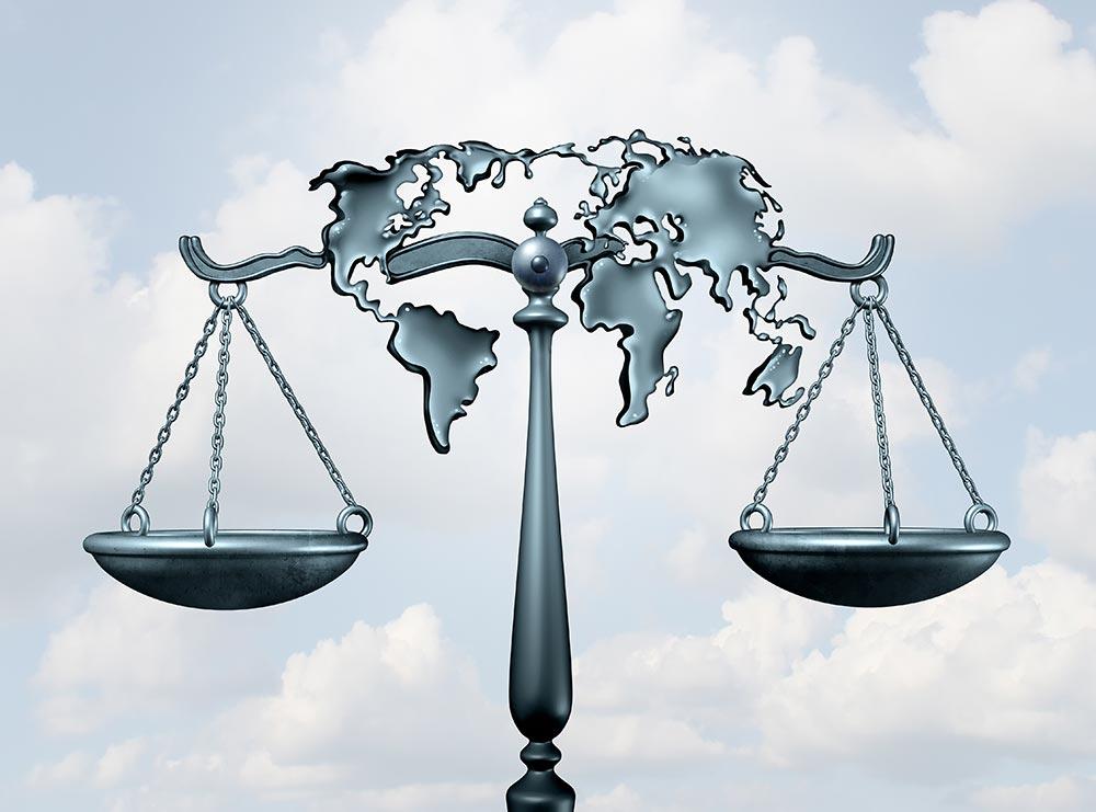 Thuyết ổn định nhờ bá quyền trong quan hệ quốc tế