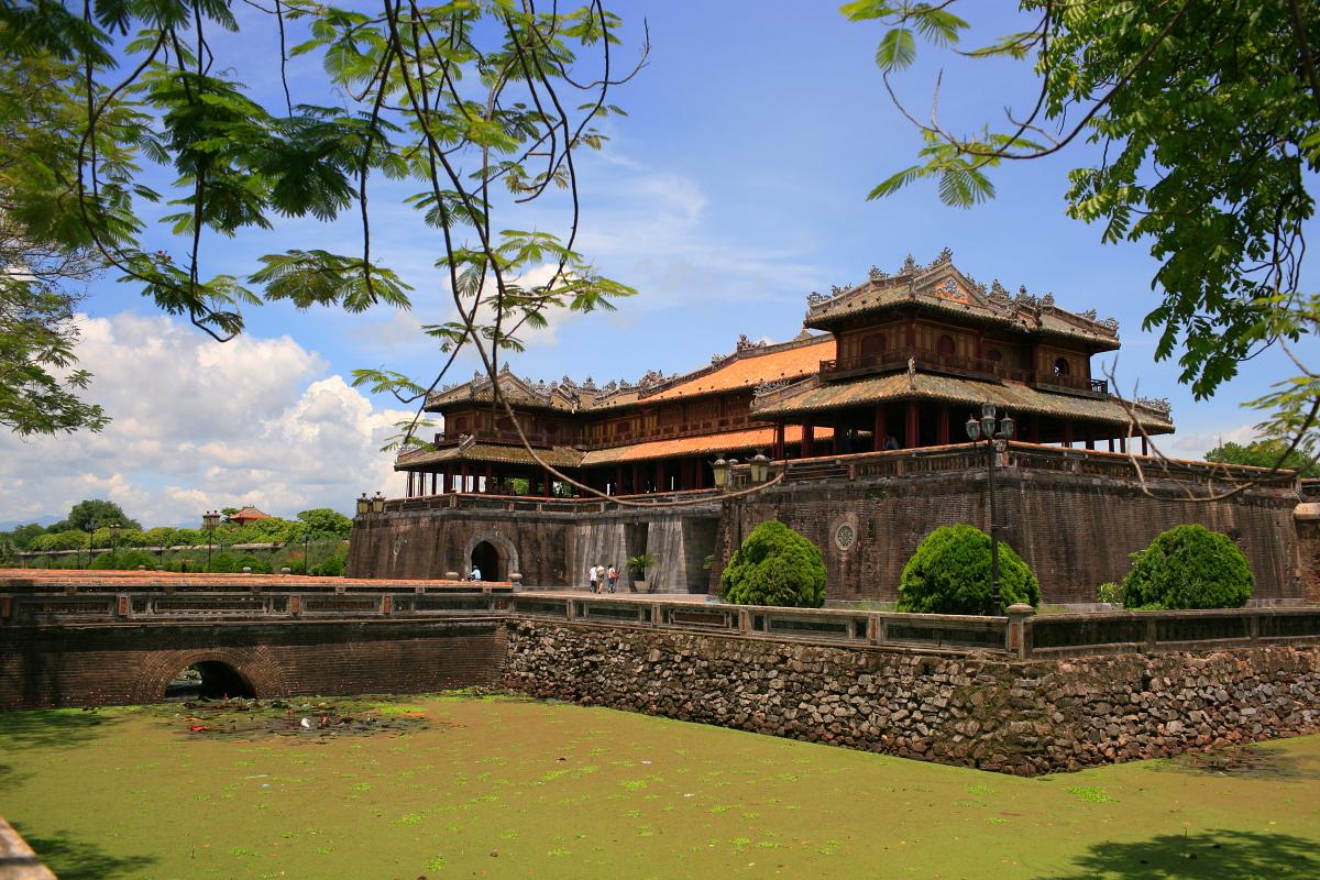 Các công chúa nhà Nguyễn được gả chồng như thế nào?