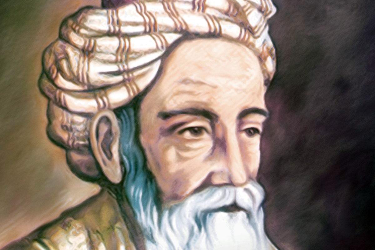 Omar Khayyam – nhà thơ vĩ đại của vương quốc Ba Tư
