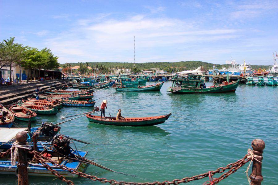 Đòi lại Phú Quốc: Giấc mơ viển vông của phe đối lập Campuchia