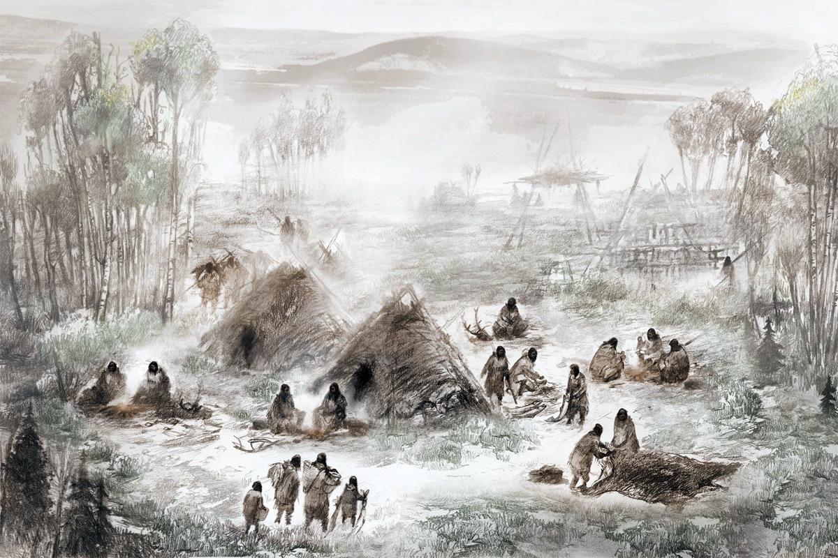 Tổ tiên người Trung Quốc là ai, nếu không phải người Việt?