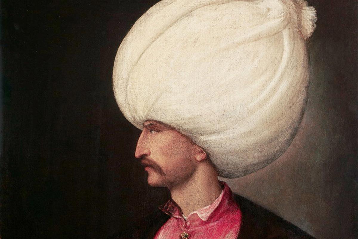 Suleiman Đại đế – vị vua lỗi lạc nhất của Đế quốc Ottoman