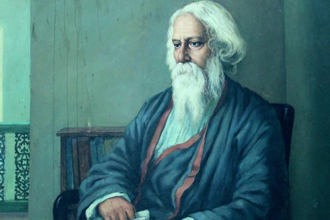 Đạo Phật trong các tác phẩm của Tagore