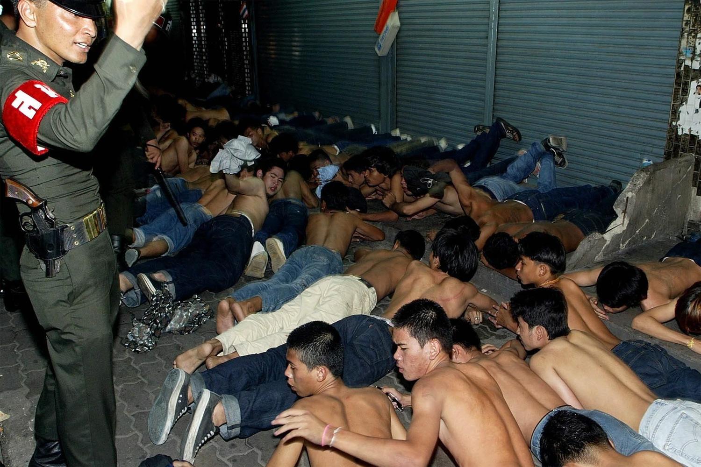 Bạo lực băng đảng – bóng tối phía sau những giấc mơ của giới trẻ Thái Lan