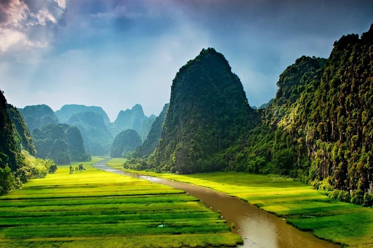 Những sứ thần Đại Việt ngày xưa khí phách như thế đấy