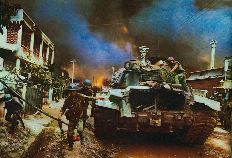 Sự tàn khốc của cuộc chiến tranh Việt Nam qua ảnh của Kyoichi Sawada