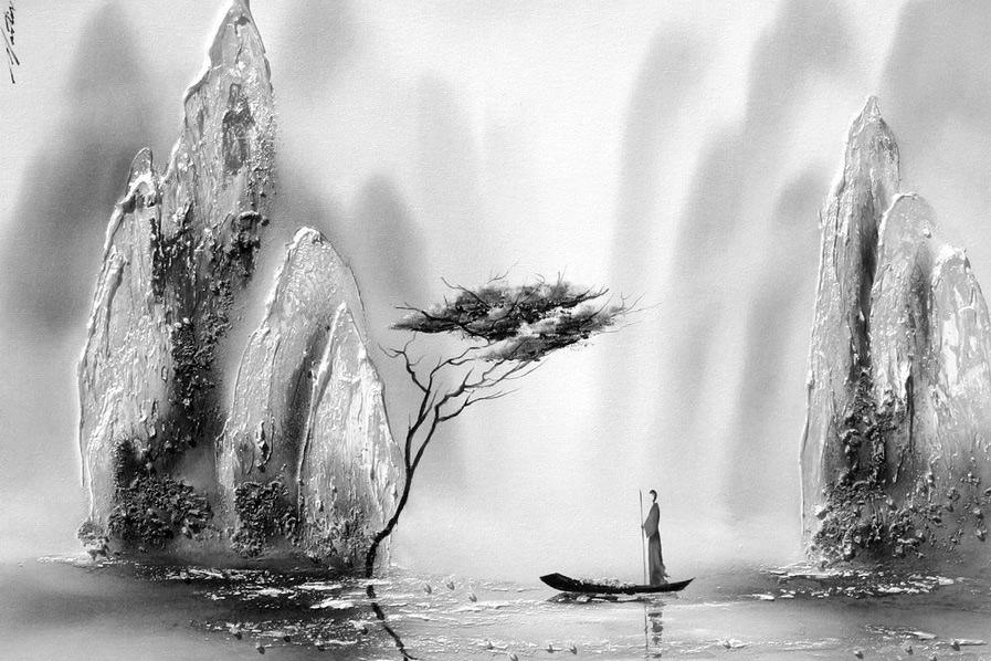Con người hành hương trong thơ Thiền Lý Trần và Đường Tống