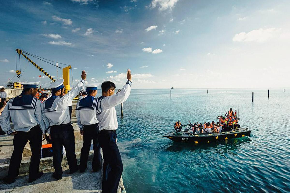 Các khái niệm quan trọng về chủ quyền trên biển của Việt Nam