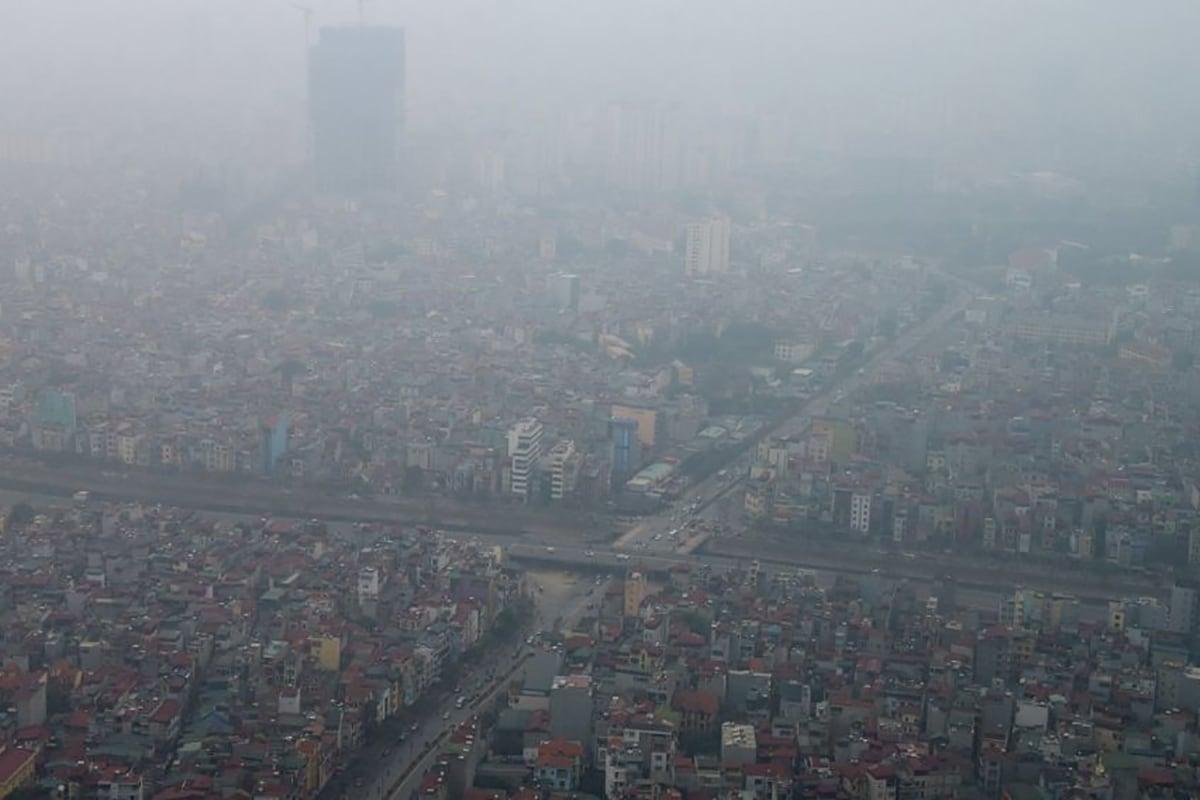 Bao giờ lá phổi của người Việt Nam mới hết khốn khổ?