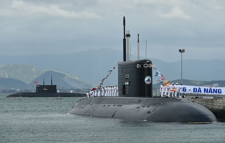 Học thuyết sức mạnh biển hiện đại và triển vọng áp dụng với Việt Nam