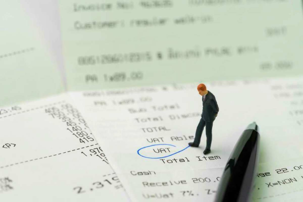 Khái niệm, đặc điểm và cơ chế của thuế Giá trị gia tăng VAT