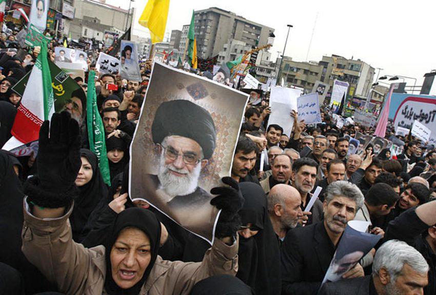 Sự thật về Iran – bá chủ không móng vuốt
