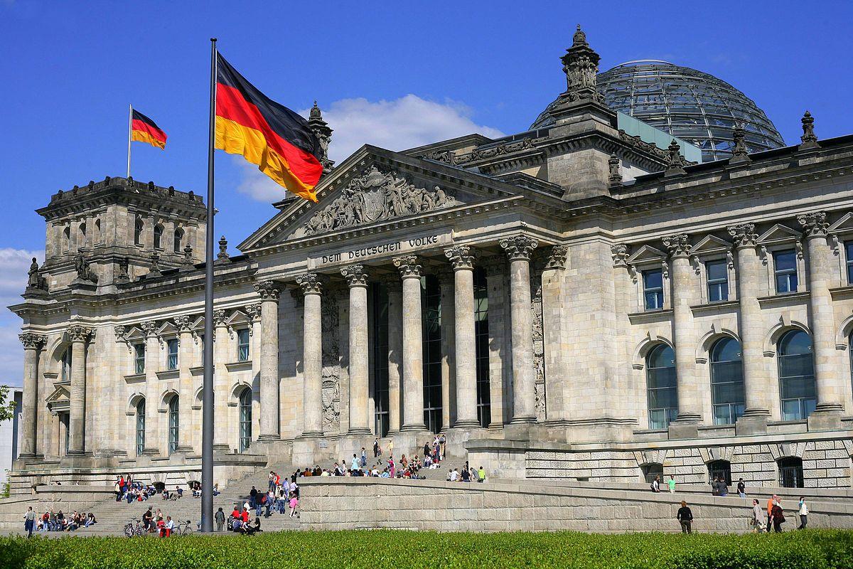 Vài suy nghĩ từ Reichstag – tòa nhà Quốc hội của nước Đức