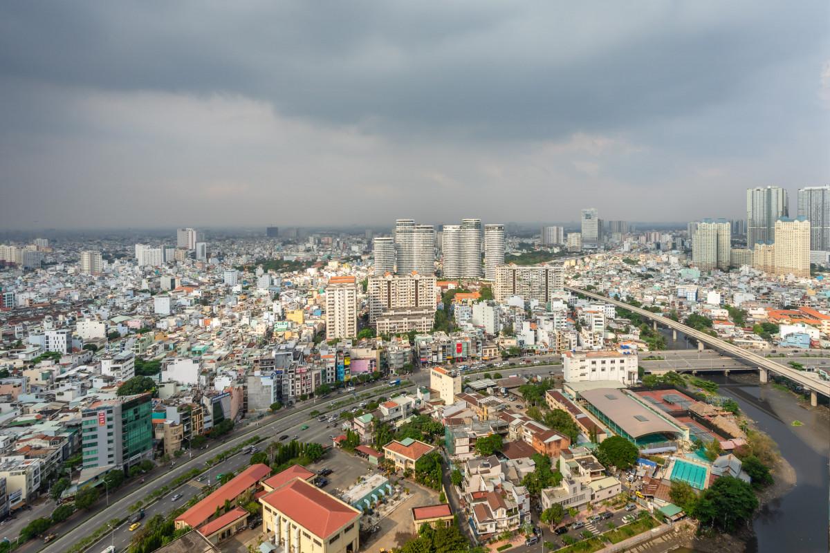Hiện trạng môi trường đô thị Việt Nam: Nhận diện những vấn đề nổi cộm