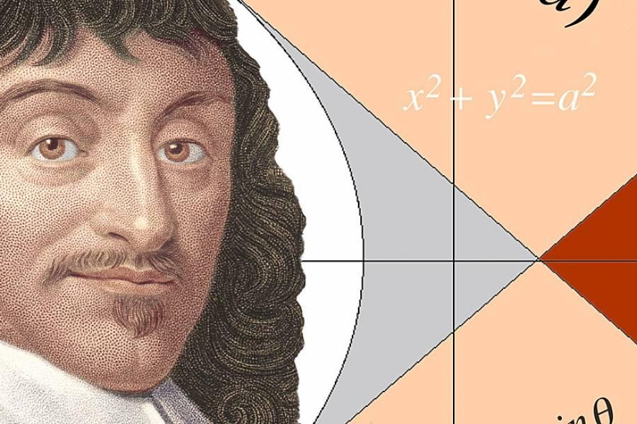 René Descartes: 'Tôi tư duy, thế nên tôi tồn tại'