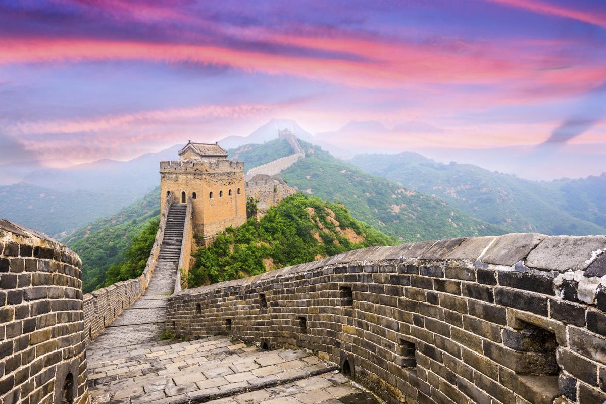 Lịch sử tâm thức bành trướng của Trung Hoa cổ đại