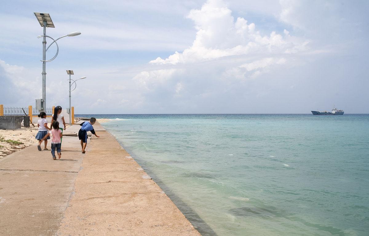 Lịch sử hình thành và củng cố chủ quyền biển đảo Việt Nam