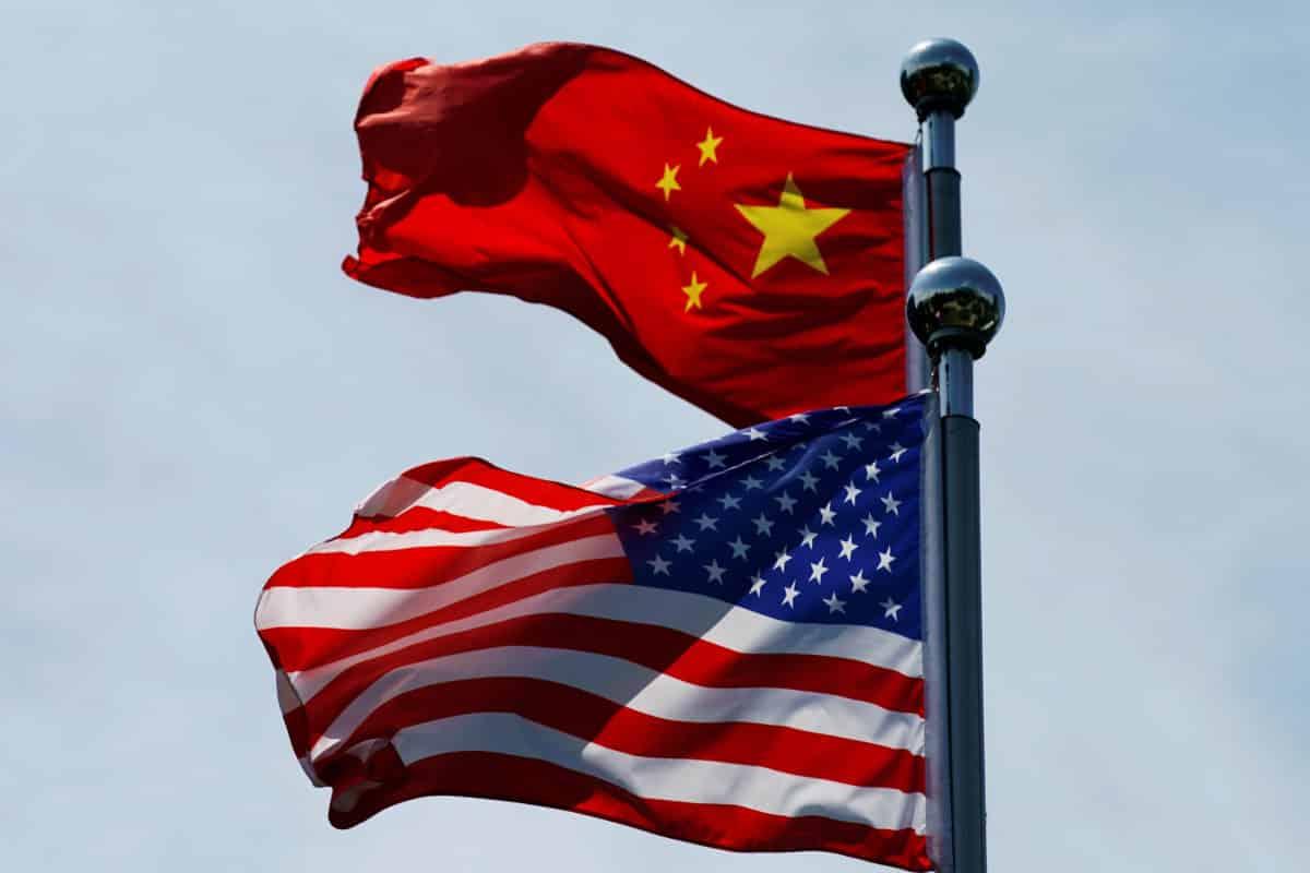 Mỹ sẽ đối phó với mối đe dọa ngày càng gia tăng từ Trung Quốc ra sao?