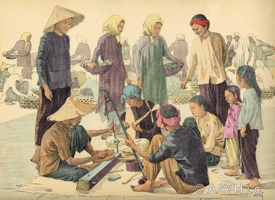 Tri thức về sức khỏe và bệnh tật qua kho tàng ca dao của người Việt