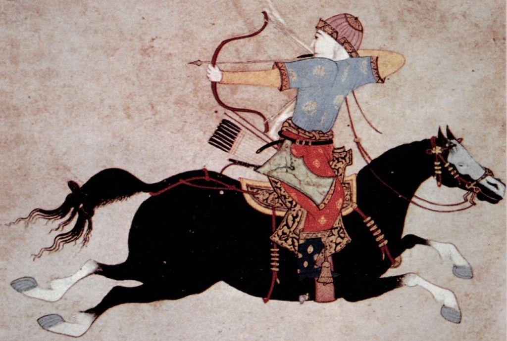 8 điều thú vị về đế chế Mông Cổ huyền thoại