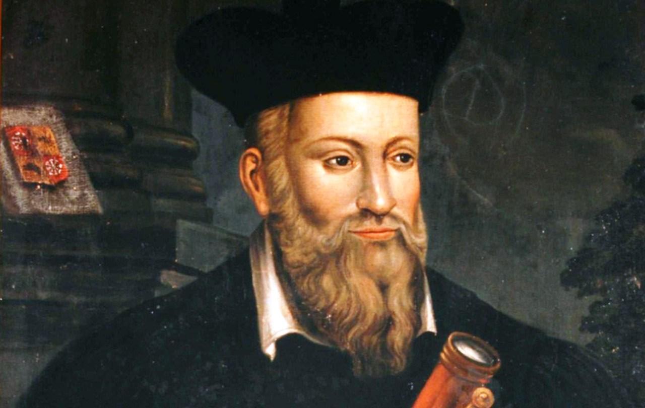 Ẩn số về những lời tiên tri của Nostradamus