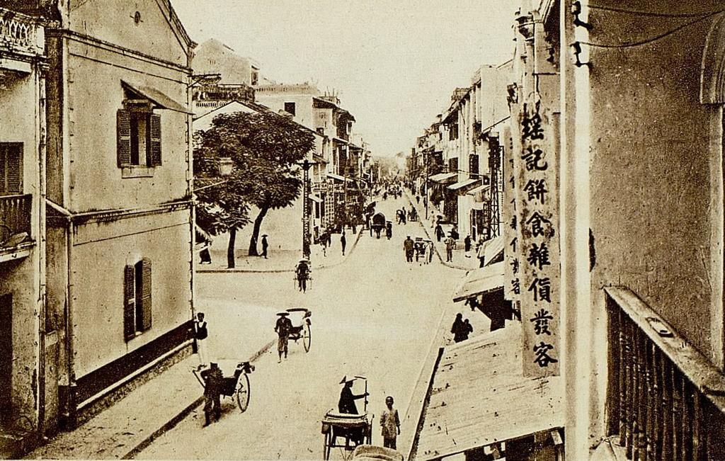 Việt Nam thời thuộc địa qua 60 bức ảnh trong cuốn sách in năm 1931