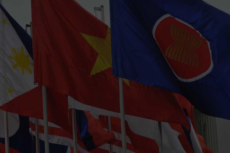 Gót chân Achilles của ASEAN trong vấn đề Biển Đông