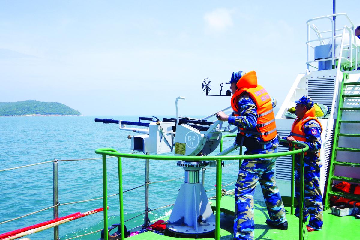 Tình hình an ninh Biển Đông: Vấn đề và cơ chế hợp tác
