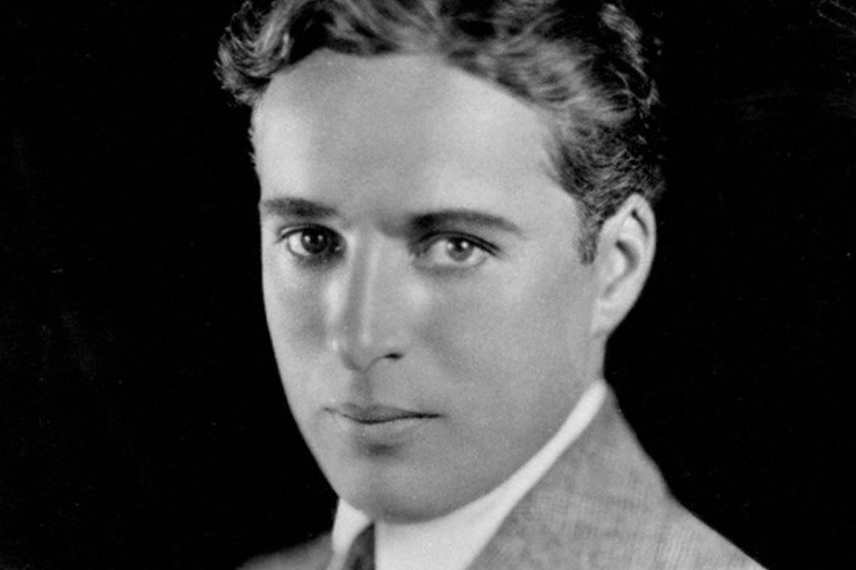 Vua hài Charlie Chaplin: Góc tối dữ dội của người chọc cười cả thế giới