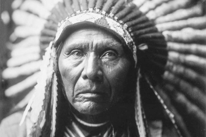 Bài diễn văn đau đớn của thủ lĩnh da đỏ Seattle