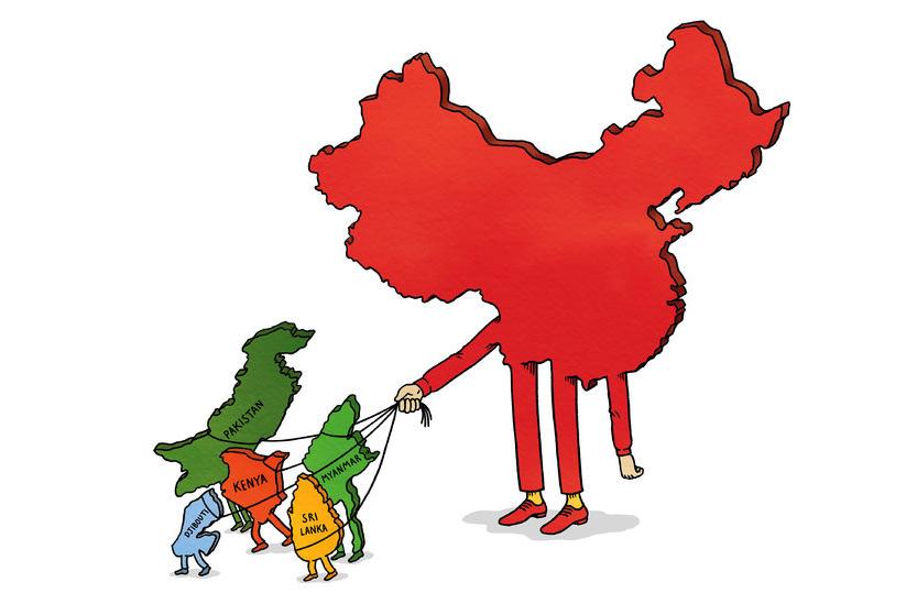 Các khoản đầu tư của Trung Quốc 'gieo rắc' nỗi sợ hãi khắp thế giới