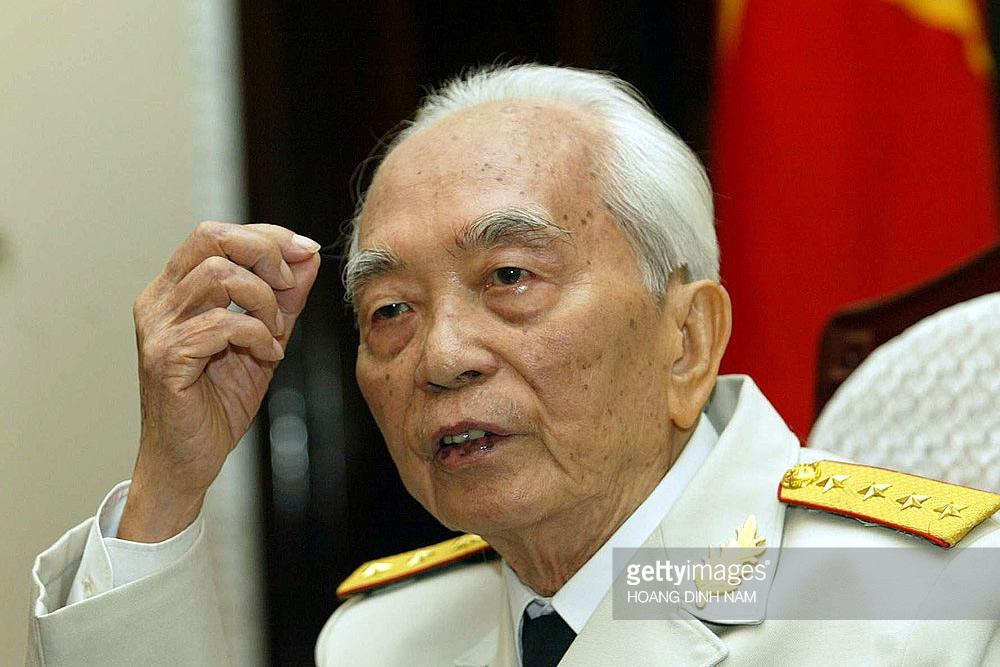 Đại tướng Võ Nguyên Giáp trong hồi ức đạo diễn Nhật Bản nổi tiếng