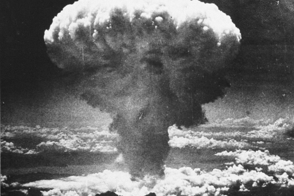 Sự thật về 'lòng nhân đạo' của Mỹ trong hai vụ ném bom nguyên tử xuống Nhật Bản