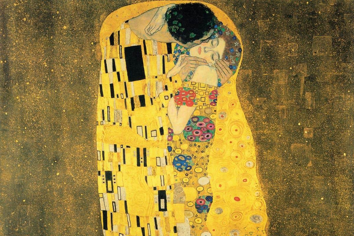 Gustav Klimt: Họa sĩ của tình yêu và phái đẹp