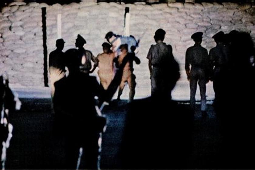 Hội Tam Hoàng và vụ xử bắn Tạ Vinh ở Sài Gòn trước 1975