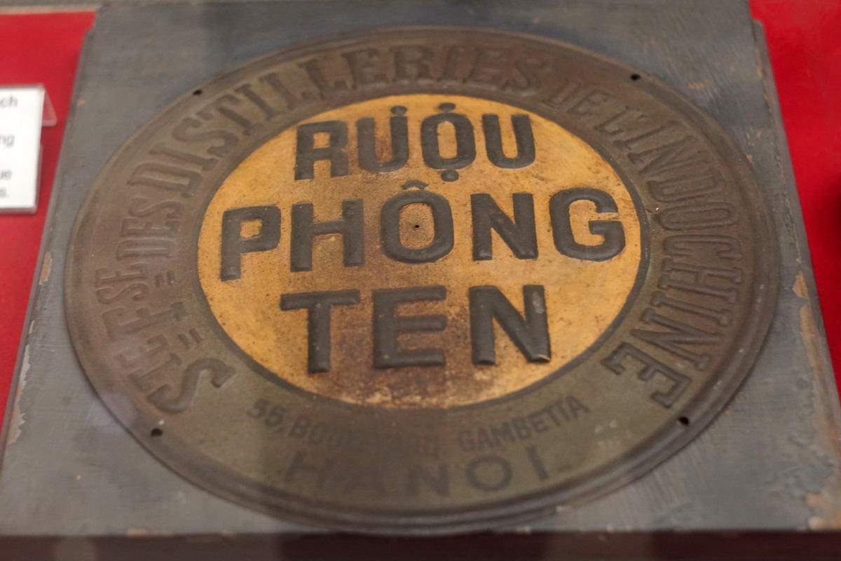 Chùm ảnh: Vật chứng đặc biệt về đời sống ở Việt Nam thời thuộc địa