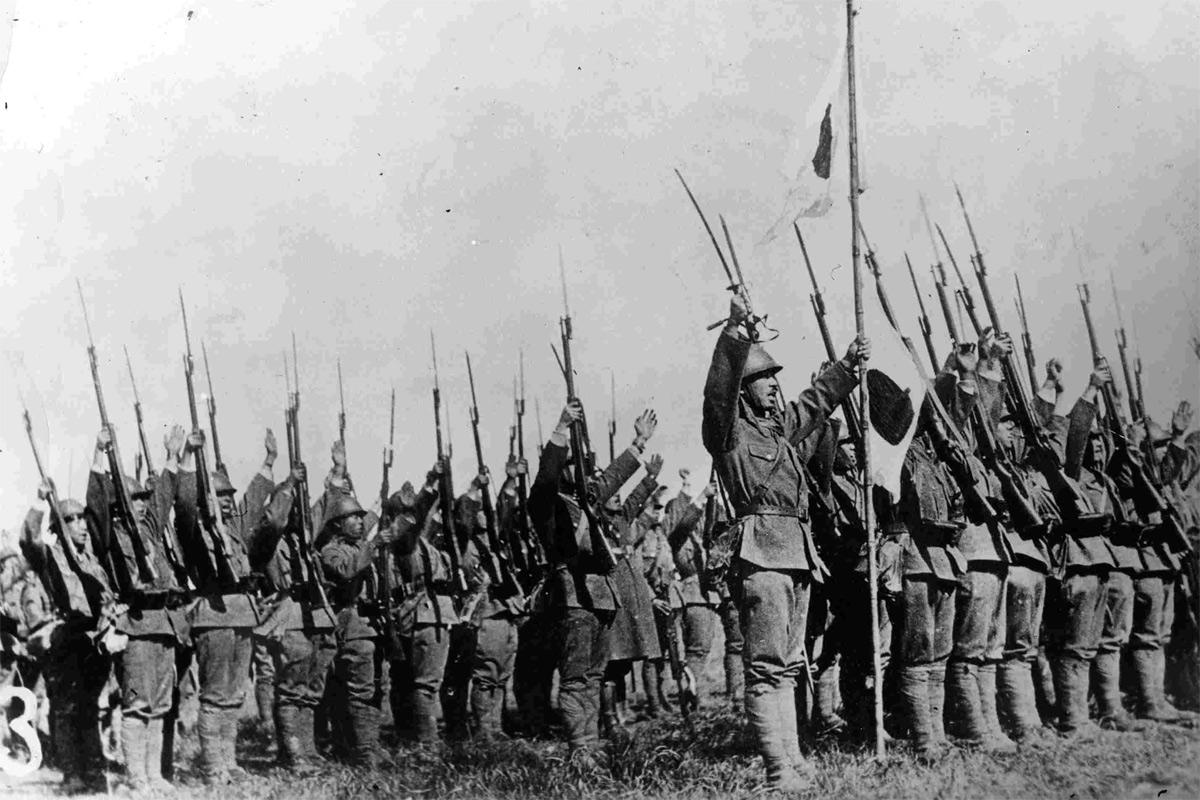 Vì sao Nhật Bản không tấn công Liên Xô trong Thế chiến II?