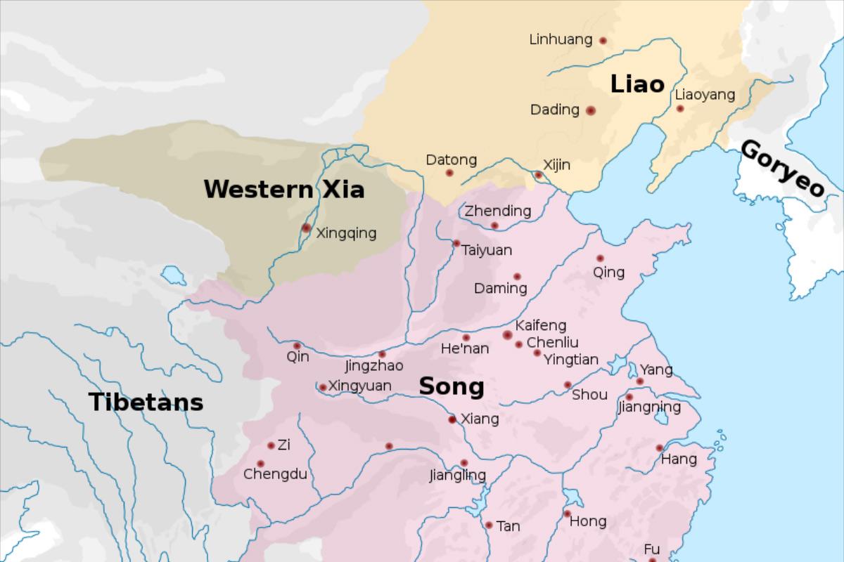 Vì sao nhà Tống là vương triều 'thảm hại' nhất lịch sử Trung Hoa?