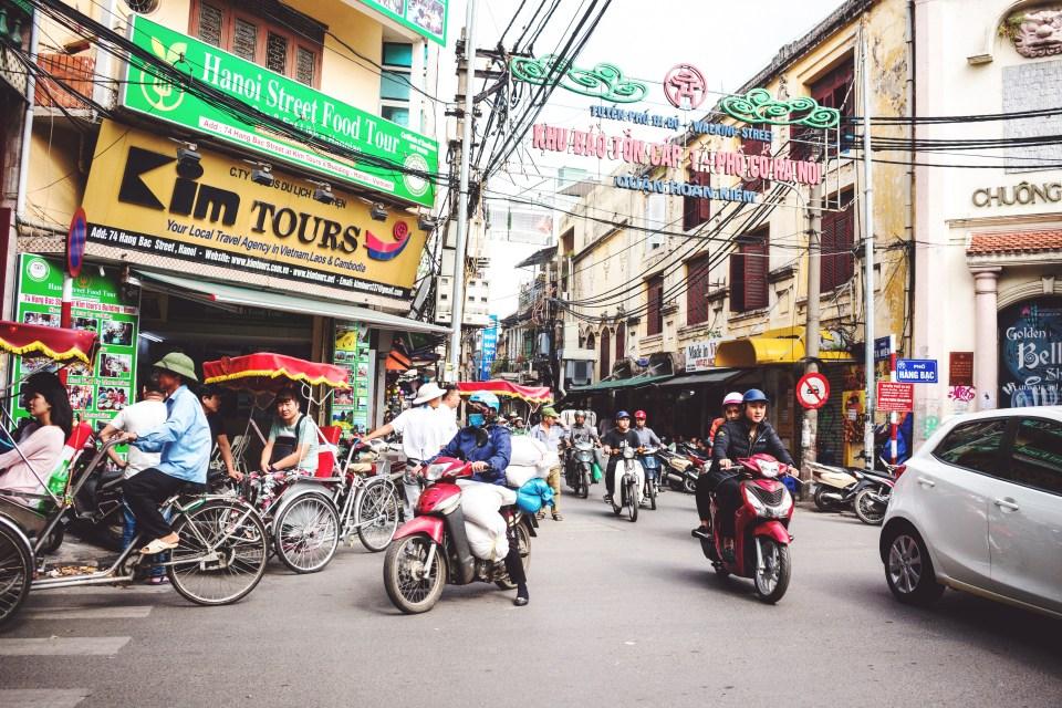 Người điều tréo ngoe trong tâm tính người Việt