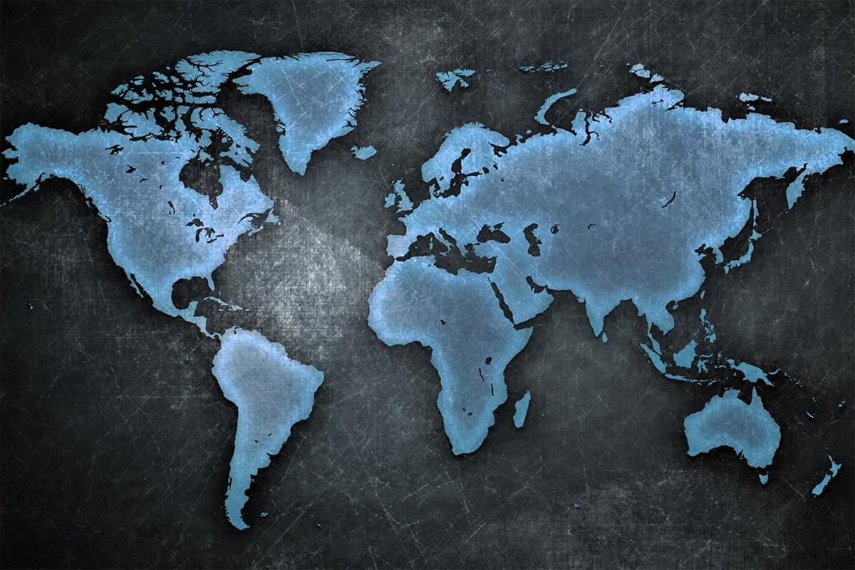 Về quan hệ Bắc – Nam trên bản đồ địa chính trị thế giới