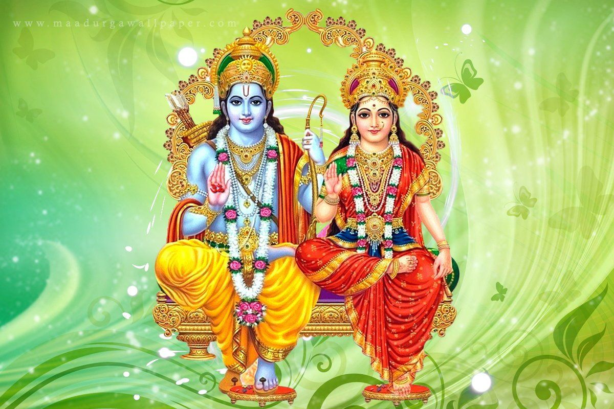 Giáo lý dharma – tinh thần Ấn Độ trong sử thi Ramayana